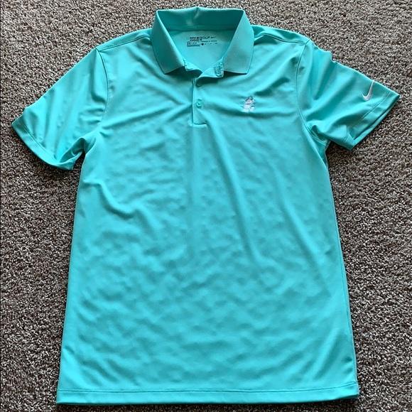 51499df66 Nike Shirts | New Disney Drifit Polo Shirt | Poshmark